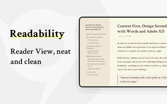 Clearly Reader_1.13.0_1